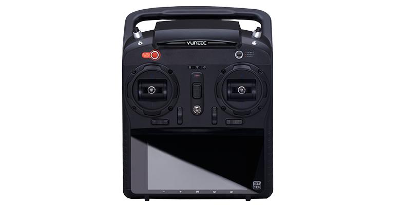 Професионален дрон Yuneec Typhoon Q500 4K
