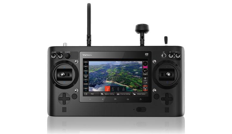 Drones.bg Дрон Yuneec Typhoon H