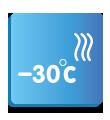 Отопление при -30° C