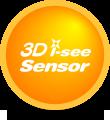 3D i-see сензор