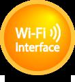 Wi-Fi контролер (опция)
