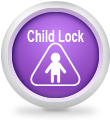 Заключване за деца