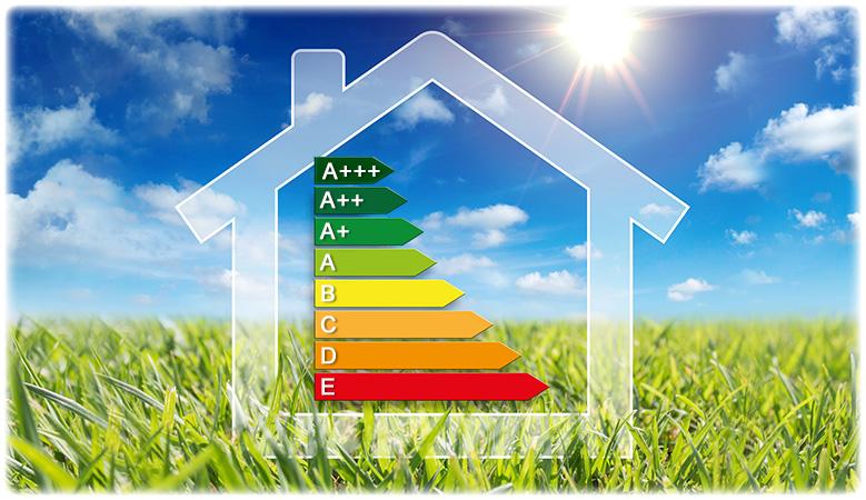 Висок енергиен клас с грижа за околната среда