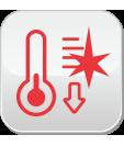 Самопочистваща функция при охлаждане