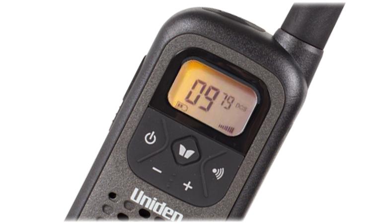 Радиостанции UNIDEN PMR1208 - 2