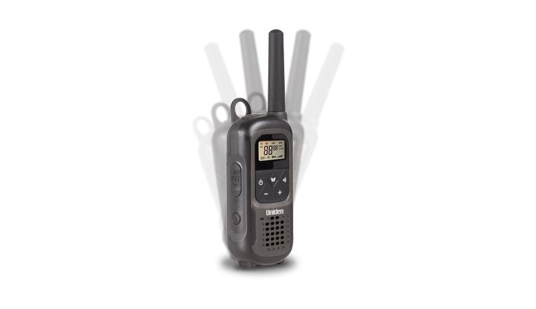 Радиостанции UNIDEN PMR1210 - 2