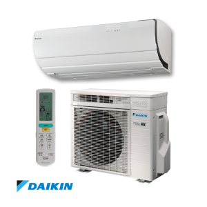 Inverter Air conditioner DAIKIN URURU SARARA FTXZ50N / RXZ50N