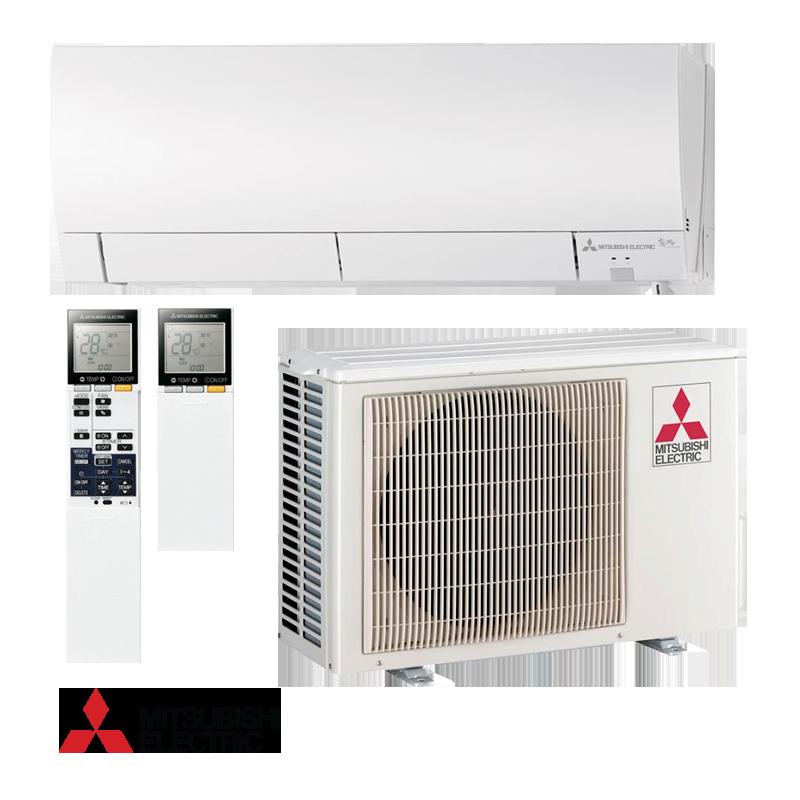 inverter air conditioner mitsubishi electric msz fh35ve. Black Bedroom Furniture Sets. Home Design Ideas
