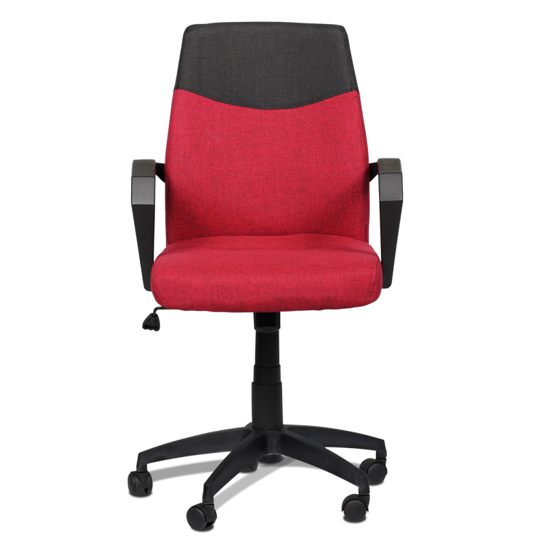 office chair carmen 6002 red price eur working
