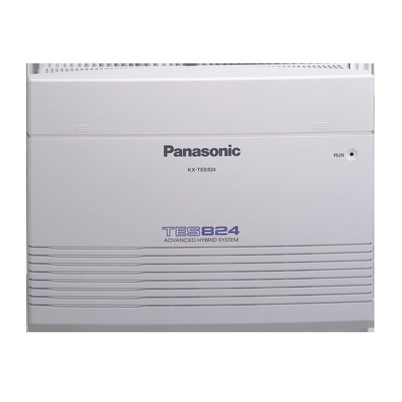 Analogue Pbx Panasonic Kx Tes824 Price 254 63 Eur