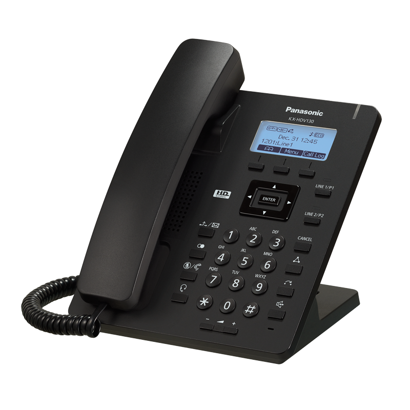 Panasonic Kx Hdv130 Black Price 62 46 Eur Voip Phones