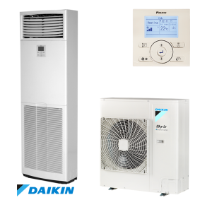 air conditioner daikin fva100 a rzasg100 my1 3 phase 3 phase air conditioner for hvac service technicians three phase 3 phase air conditioning wiring diagram g at gsmx.co