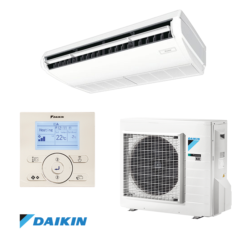 ceiling air conditioner daikin fha50a rxm50m9 price 2270 17 eur