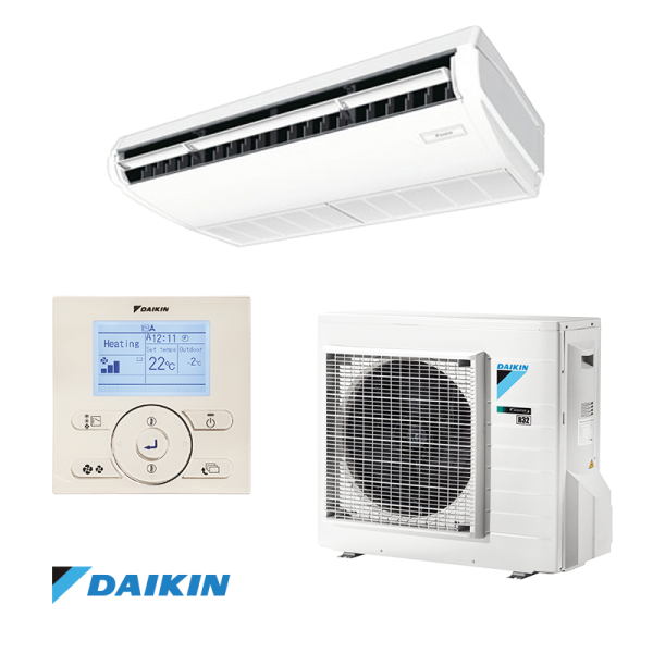 Ceiling Air conditioner Daikin FHA50A9 / RXM50N9