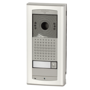 IP video outdoor unit for Farfisa IPV11AGL - 1