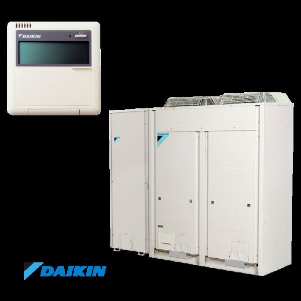 Air Conditioners Free Standing Chiller Daikin EWAQ040-BAWP, price 0.00 EUR / Bittel