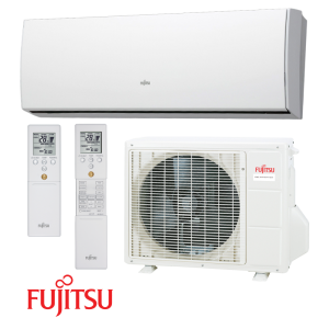 Inverter Air conditioner Fujitsu ASYG12LUCA / AOYG12LUC