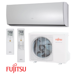 Inverter Air conditioner Fujitsu ASYG12LTCA / AOYG12LTC
