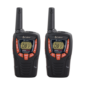 Walkie-Talkie Cobra AM 645 - 3