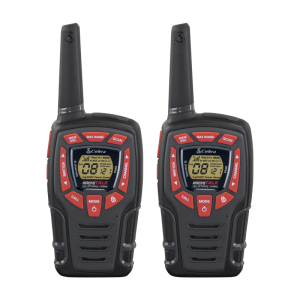 Walkie-Talkie Cobra AM 845 - 3