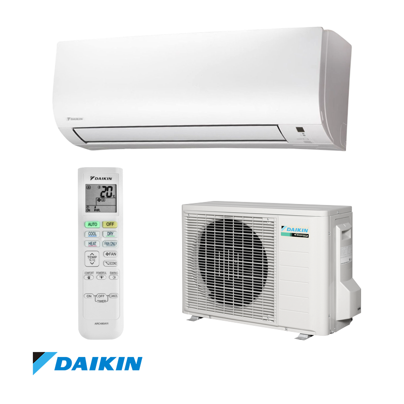 inverter air conditioner daikin ftxp20l rxp20l price 725 25 eur