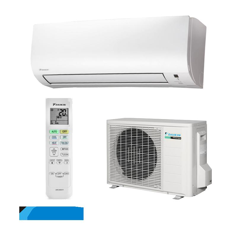Inverter Air conditioner Daikin FTXP25M / RXP25M