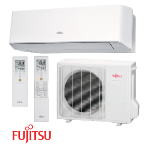 Inverter Air conditioner Fujitsu ASYG12LMCE / AOYG12LMCE