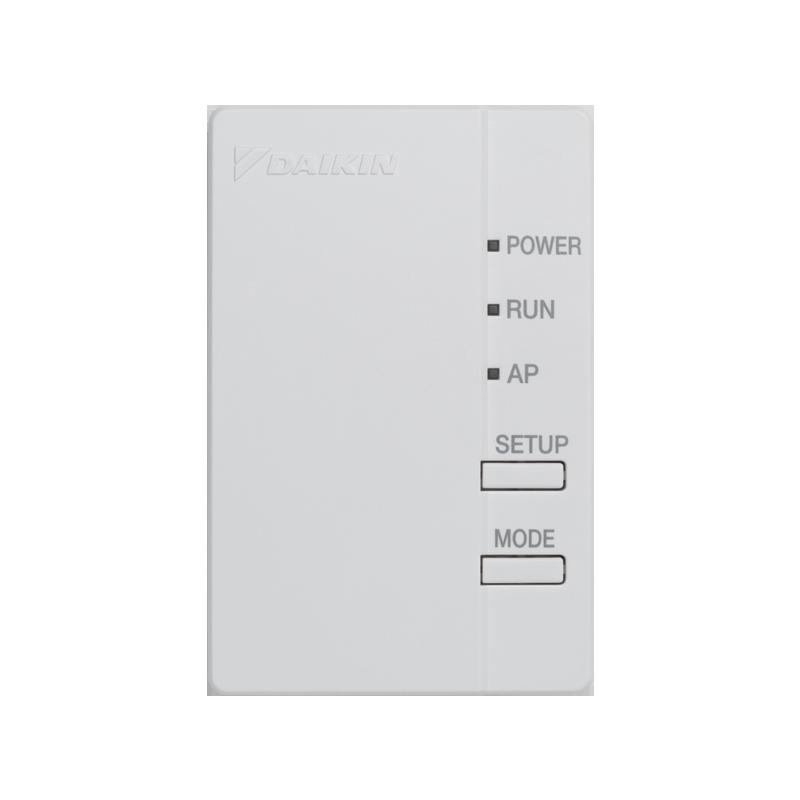 Wi-Fi controller Daikin BRP069A41/42/43/45, price 42 95 EUR