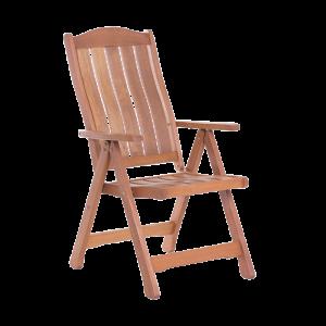 Folding Wooden Garden Chair Ivar Price 73 63 Eur Chairs Outdoor Furniture Bittel