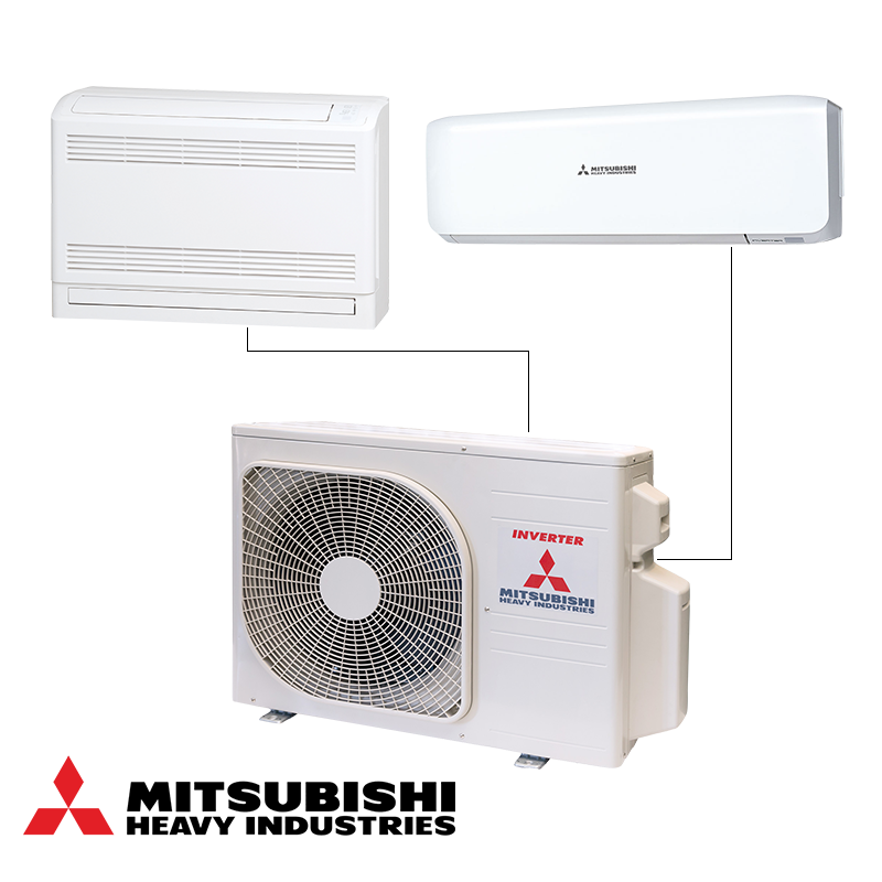 system now inverter series best shipping products split gl price grande mitsubishi electric sale