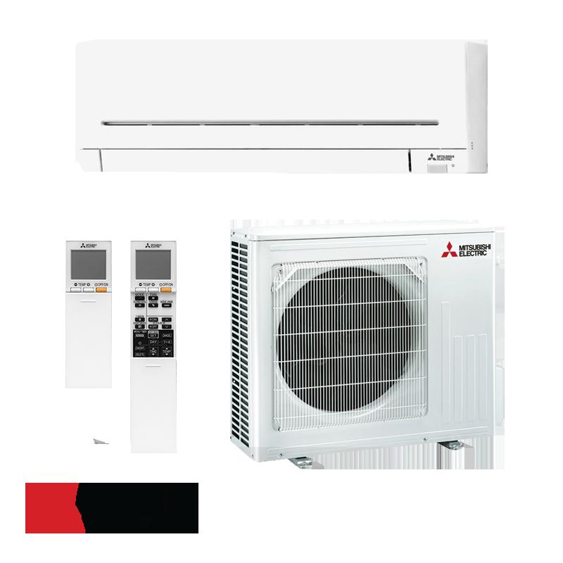 Captivating Inverter Air Conditioner Mitsubishi Electric MSZ AP50VG / MUZ AP50VG