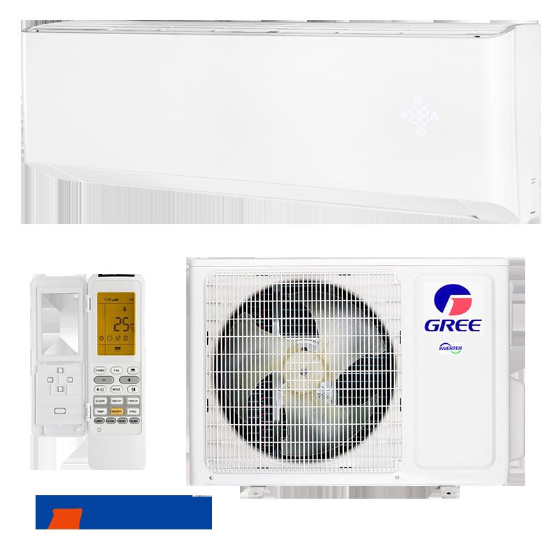 Inverter Air conditioner Gree Amber GWH12YD / S6DBA1