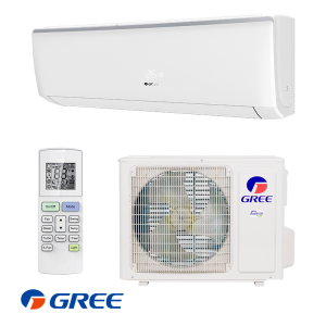 Inverter Air conditioner Gree Bora GWH09AAB / K6DNA4A