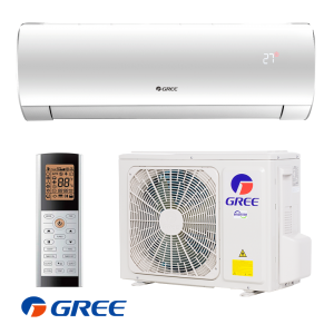 Inverter Air conditioner Gree Fairy GWH12ACC / K6DNA1D, price 508.74 on