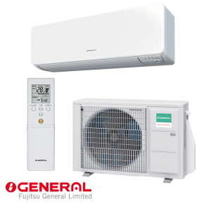 Inverter Air conditioner Fujitsu General ASHG12KGTA / AOHG12KGCA
