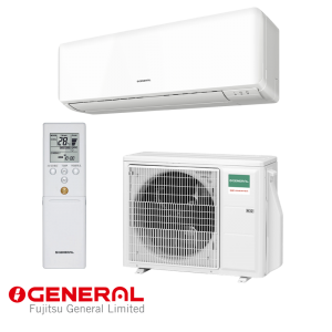 Inverter Air conditioner Fujitsu General ASHG12КМТА / AOHG12KMTA