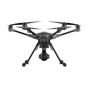 Дрон Yuneec Typhoon H Plus