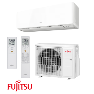 Inverter Air conditioner Fujitsu ASYG12KMTA / AOYG12KMTA