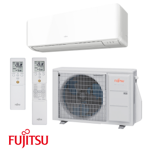 Inverter Air conditioner Fujitsu ASYG14KMTA / AOYG14KMTA