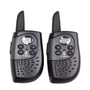Walkie-Talkie Cobra MT148 K