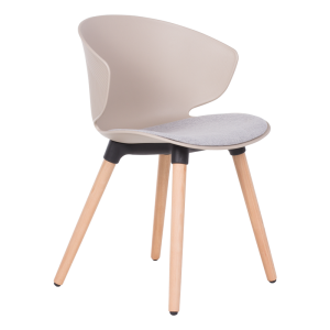 Dining chair Carmen 9969 - beige