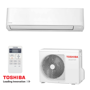Inverter Air conditioner Toshiba Seiya RAS-B10J2KVG-E / RAS-10J2AVG-E