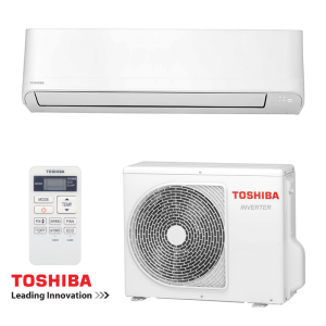 Inverter Air conditioner Toshiba Seiya RAS-18J2KVG-E / RAS-18J2AVG-E
