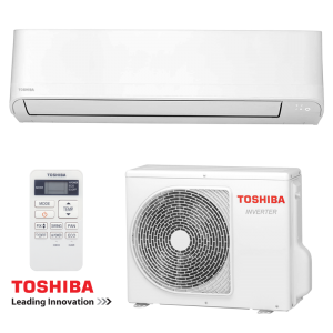 Inverter Air conditioner Toshiba Seiya RAS-24J2KVG-E / RAS-24J2AVG-E