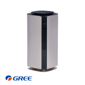 Air Purifier with Wi-Fi controller Gree GCF450DKNA