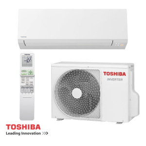 Inverter Air conditioner Toshiba Shorai Premium RAS-B10J2KVSG-E / RAS-10J2AVSG-E