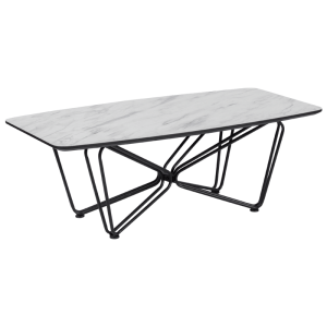 Coffee table VIRGINIA - marble