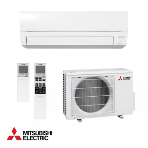 Inverter Air conditioner Mitsubishi Electric Ninja MSZ-FT25VGK / MUZ-FT25VGHZ