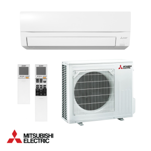 Inverter Air conditioner Mitsubishi Electric Ninja MSZ-FT35VGK / MUZ-FT35VGHZ